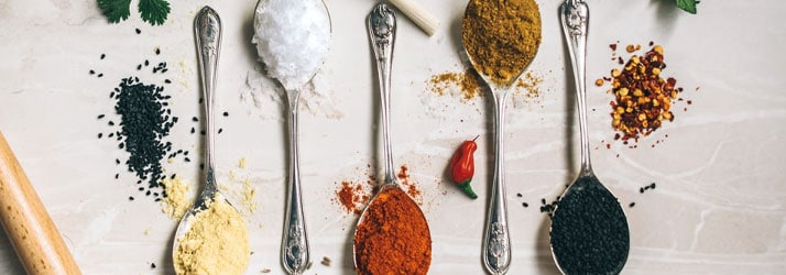 Nutritionist Framingham MA Spices