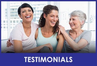 Nutrition Framingham MA Testimonials