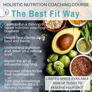 Nutritionist Framingham MA The Best Fit Way Course