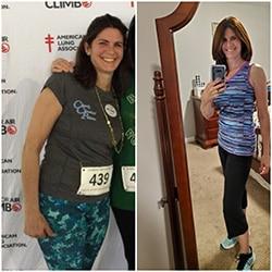Nutrition Framingham MA Jill Testimonial